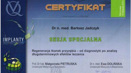 dr n. med. Bartosz Jadczyk 19