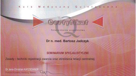 dr n. med. Bartosz Jadczyk 15