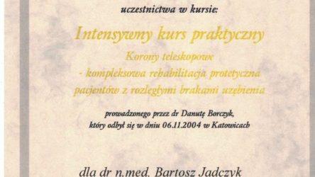 dr n. med. Bartosz Jadczyk 13