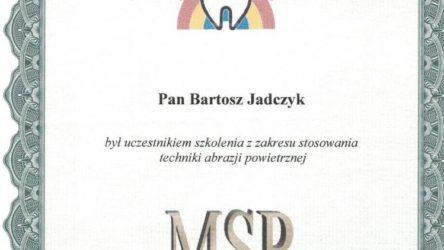 dr n. med. Bartosz Jadczyk 14