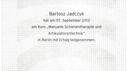 dr n. med. Bartosz Jadczyk 7