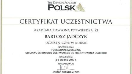 dr n. med. Bartosz Jadczyk 6