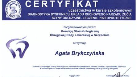 dr Agata Brykczyńska 5