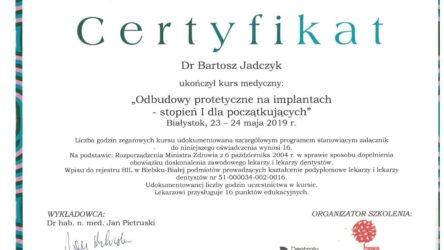 dr n. med. Bartosz Jadczyk 3
