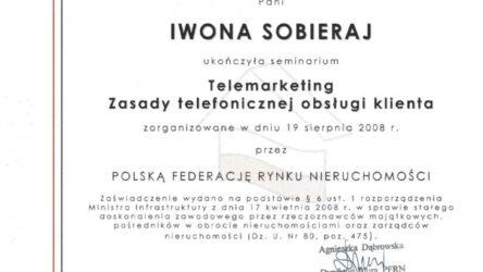 mgr Iwona Sobieraj 7