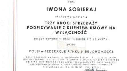 mgr Iwona Sobieraj 5