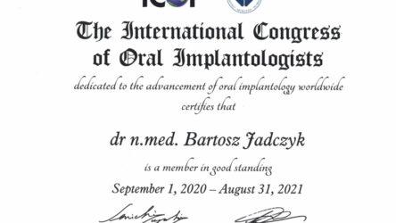 dr n. med. Bartosz Jadczyk 9