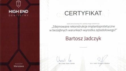 dr n. med. Bartosz Jadczyk 11