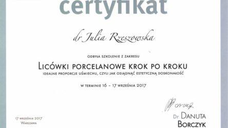 dr Julia Rzeszowska 9