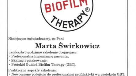 dypl. hig. Marta Świrkowicz 1