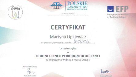 dr n. med. Martyna Lipkiewicz 5