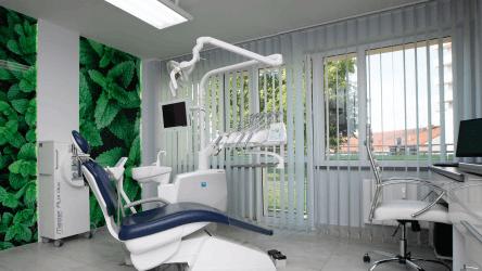 klinika dentystyczna szczecin