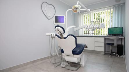 gabinety stomatologiczne szczecin