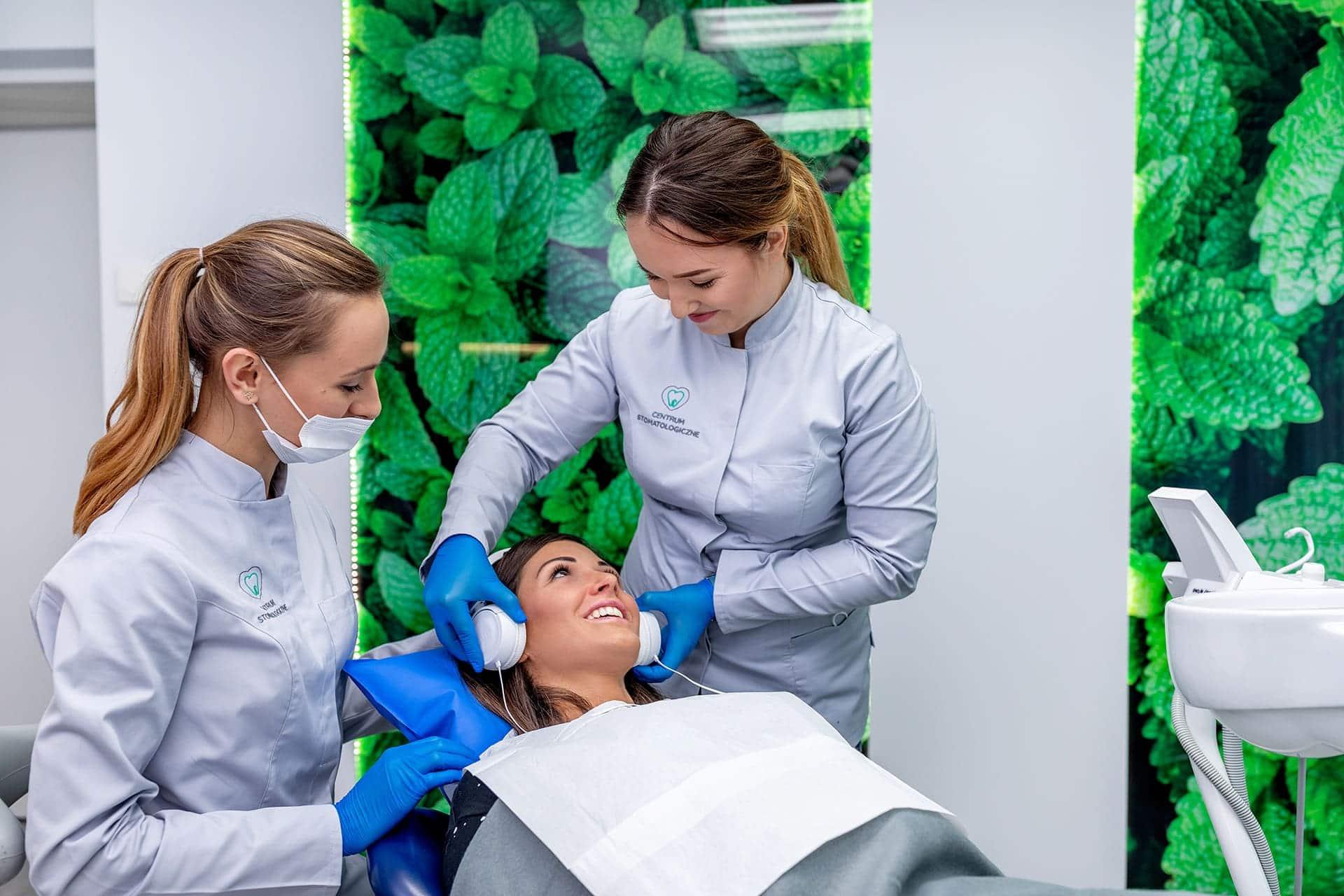 Pokonaj strach przed dentystą 2