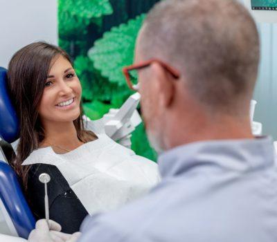 Jadczyk - leczenie zębów u Pacjentów z dentofobią