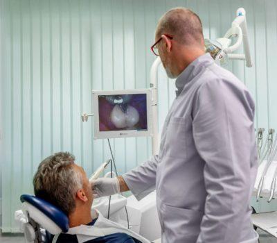 Jadczyk - technologie endodoncja