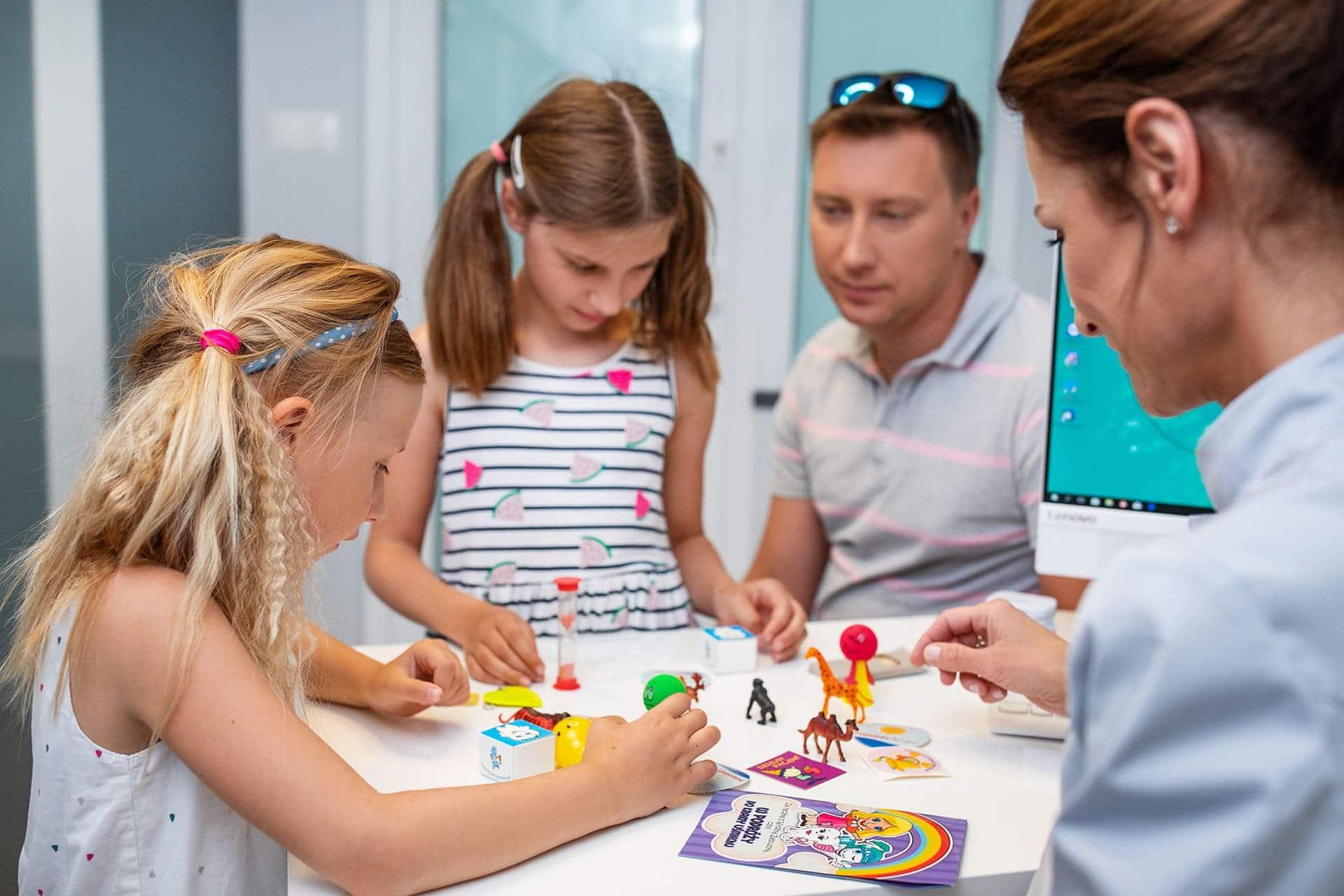 Jadczyk - stomatologia dziecięca