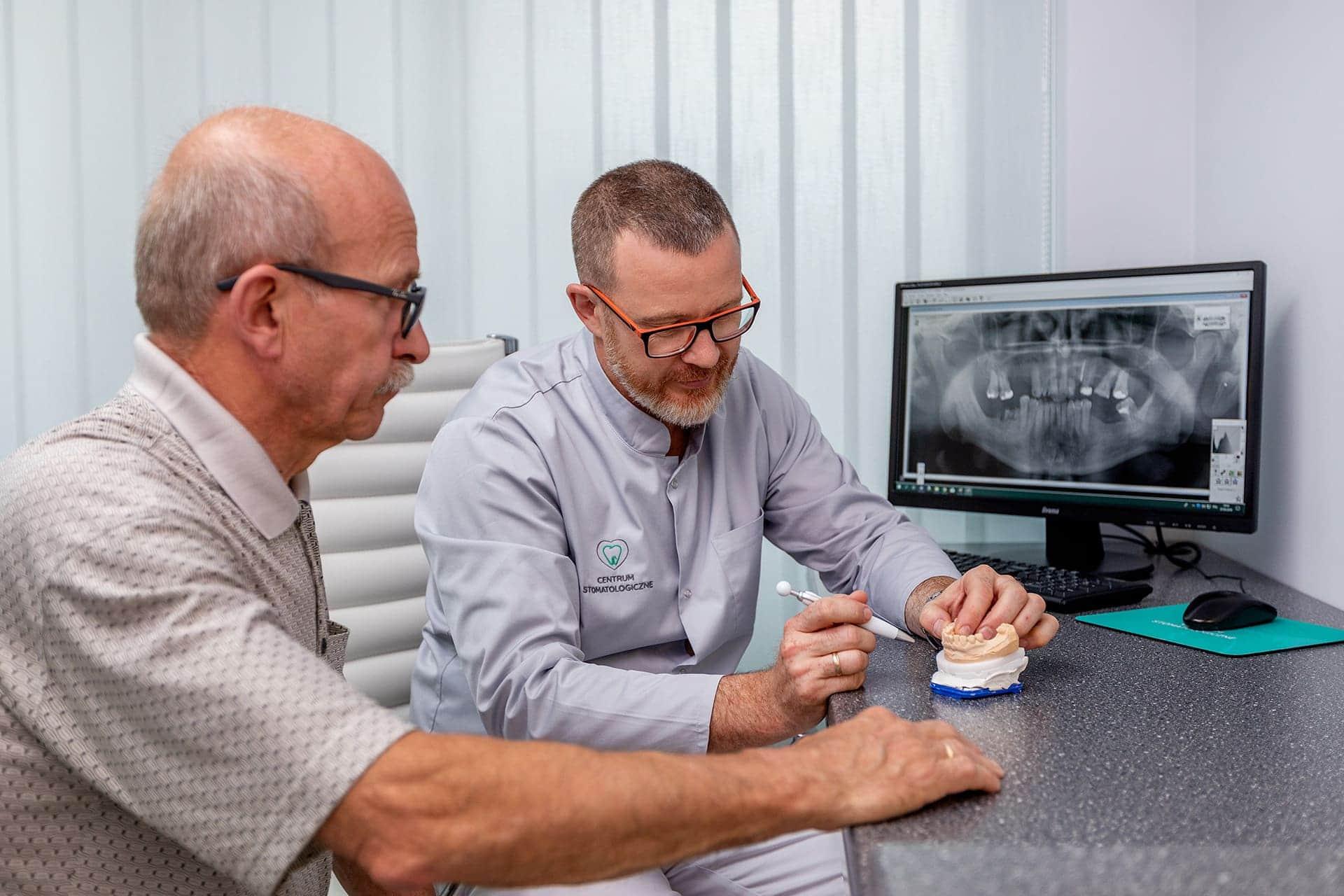 Implanty zębów <span>Szczecin</span> 3
