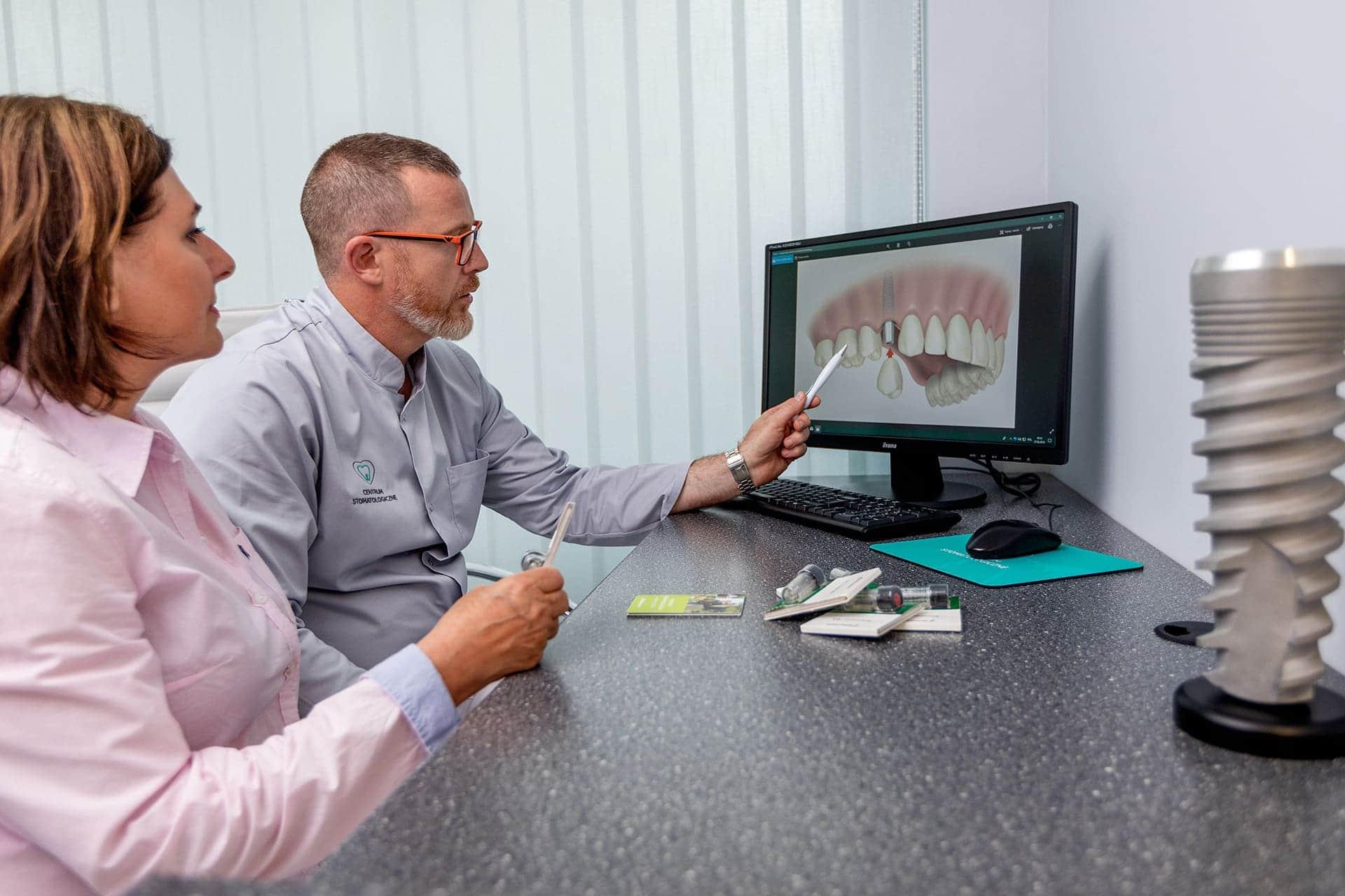 implanty szczecin opinie