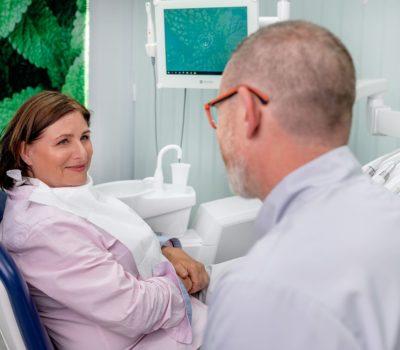 Jadczyk - leczenie paradontozy