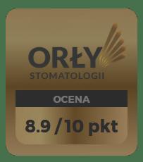 Orły stomatologi 2019