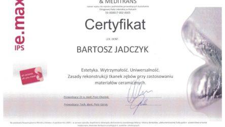 dr n. med. Bartosz Jadczyk 5