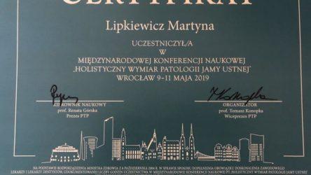 dr n. med. Martyna Lipkiewicz 7