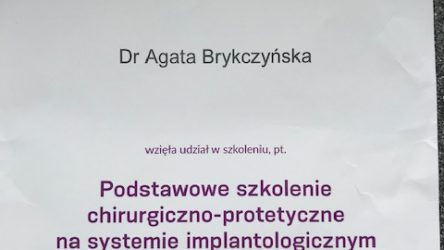 dr Agata Brykczyńska 19