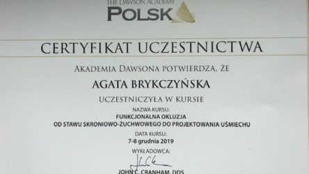 dr Agata Brykczyńska 20