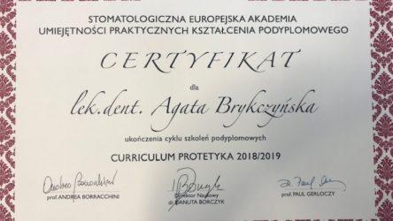 dr Agata Brykczyńska 23